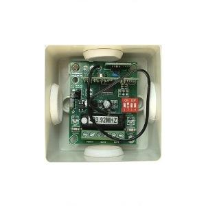 Recepteur-multi-compatible