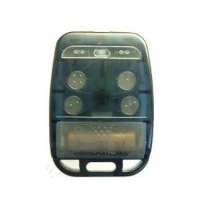 Télécommande-ADYX-GENIUS-TE4433HG-NOIRE2