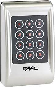 FAAC KP 868 SLH .