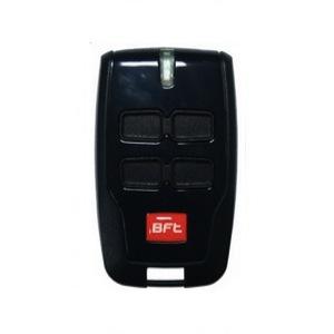 -BFT-MITTO-B-RCB4 remote control