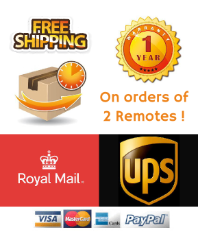Secure Payment, UPS and Royal Air Mail Fast Delivery