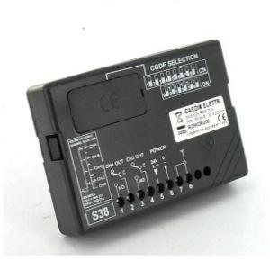 CARDIN-S38-RXM-receiver