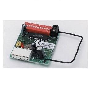 Récepteur-FAAC-RP-433-DS