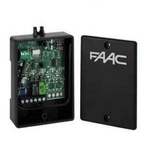 Receiver-FAAC-XR2-433-C