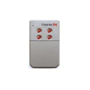télécommande-MARANTEC-D104-27.095-MHz