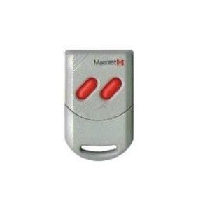 télécommande-MARANTEC-D232-433