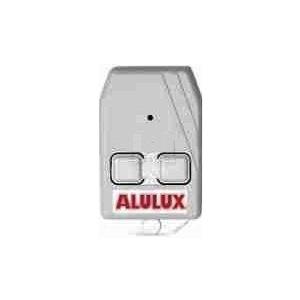 ALULUX-40MHZ-WHITE