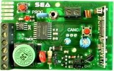 SEA R RX2 23120167 Receiver