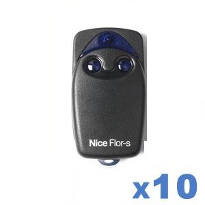 NICE FLO 2R