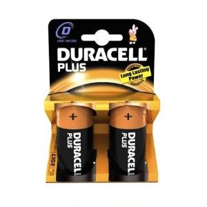 2-Piles-DURACELL-MN1300-D