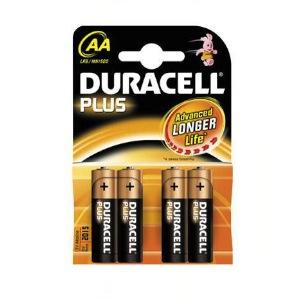4 DURACELL-MN1500-AA