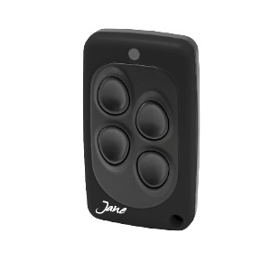 JANE J-R 4 buttons