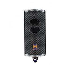 hormann-hse2-bs-868-mhz-carbon